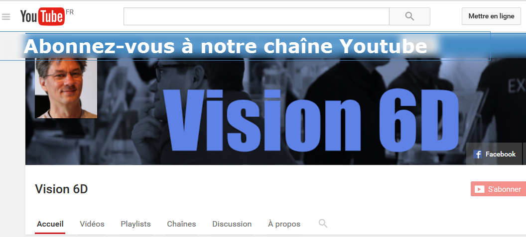 20 Steps to Improve Your Youtube Channel | Vision 6D